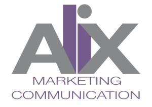 logo Alix Communication et Marketing